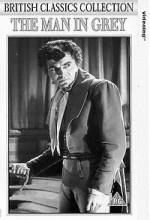 The Man in Grey (1943) afişi