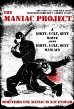 The Maniac Project (2010) afişi