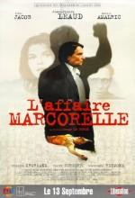 The Marcorelle Affair (2000) afişi