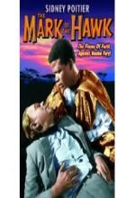 The Mark Of The Hawk (1957) afişi
