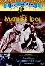 The Matinee Idol (1928) afişi