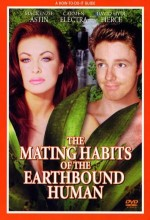 The Mating Habits Of The Earthbound Human (1999) afişi