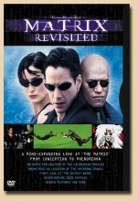 The Matrix Revisited (2001) afişi