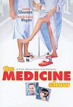 The Medicine Show (2001) afişi