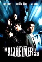 The Memory Of A Killer (2003) afişi