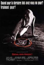The Mephisto Waltz (1971) afişi