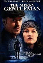 The Merry Gentleman (2008) afişi
