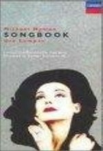 The Michael Nyman Songbook (1992) afişi