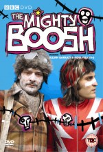 The Mighty Boosh (2004) afişi