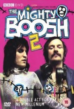 The Mighty Boosh (2005) afişi