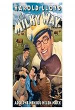 The Milky Way(l) (1936) afişi