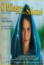 The Miracle According To Salomé
