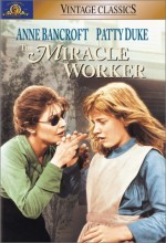The Miracle Worker (1962) afişi
