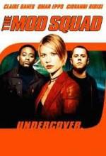 The Mod Squad (1999) afişi