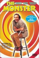 The Monster (1994) afişi