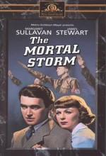 The Mortal Storm (1940) afişi