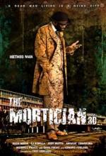 The Mortician (3-d)