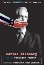 The Most Dangerous Man In America: Daniel Ellsberg And The Pentagon Papers (2009) afişi
