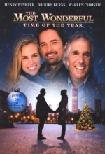The Most Wonderful Time Of The Year (2008) afişi