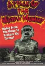 The Mummy Strikes (1964) afişi