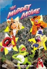 The Muppet Movie (1979) afişi