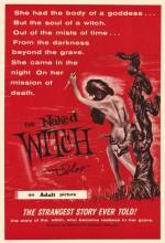 The Naked Witch (ı)