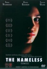 The Nameless (1999) afişi
