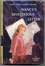 The Nancy Drew Mysteries (1977) afişi