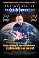 The Nature Of Existence (2010) afişi