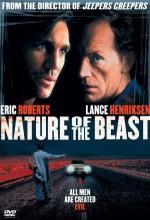 The Nature Of The Beast (1995) afişi