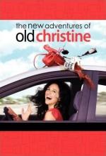 The New Adventures Of Old Christine (2007) afişi
