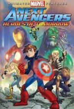 Geleceğin Kahramanları (2008) afişi
