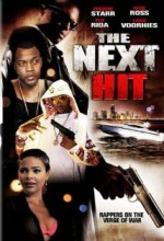 The Next Hit (2008) afişi