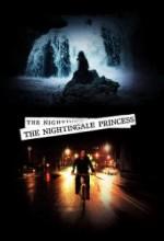 The Nightingale Princess (2006) afişi