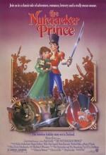The Nutcracker Prince (1990) afişi