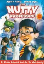 Çılgın Profesör (2008) afişi