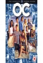 The O.C. (2004) afişi