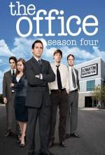 The Office (2007) afişi