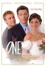 The One (2011) afişi