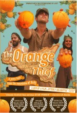The Orange Thief (2007) afişi