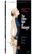 The Other Side Of Midnight (1977) afişi