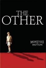 The Other (1972) afişi
