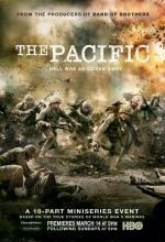 Pasifik Cephesi (2010) afişi