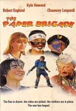 The Paper Brigade (1997) afişi