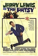 The Patsy (1964) afişi