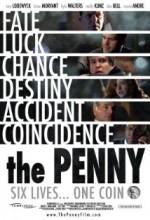 The Penny (2010) afişi