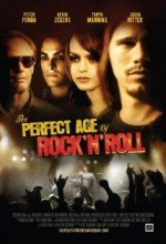 The Perfect Age Of Rock 'n' Roll (2009) afişi