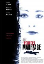 The Perfect Marriage (2006) afişi
