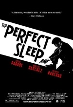 The Perfect Sleep (2009) afişi