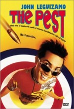 The Pest (1997) afişi